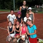 Annelies tennis