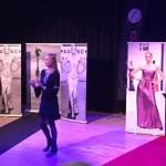 zakelijke catwalktraining UWV / bewustwording van houding en beweging