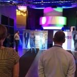 Zakelijke catwalktraining UWV Ede 2019
