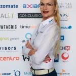 Gastvrouw ITvisors / Mendix World