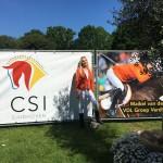 Gastvrouw CSI Eindhoven voor ING