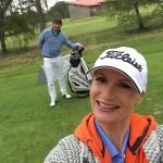 gastvrouw Golf Event