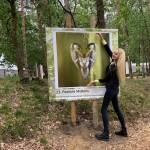 Gastvrouw Fotowedstrijd Bloem&Tuin 2019